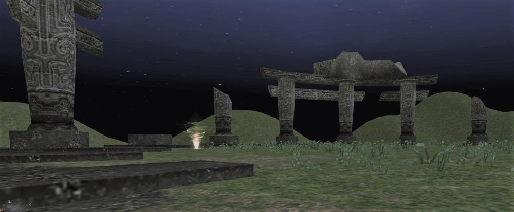 The Reisenjima Henge :: Nocturnal Souls